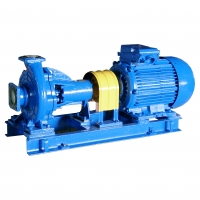 Centrifugal Cantilevered Chemical X Pumps