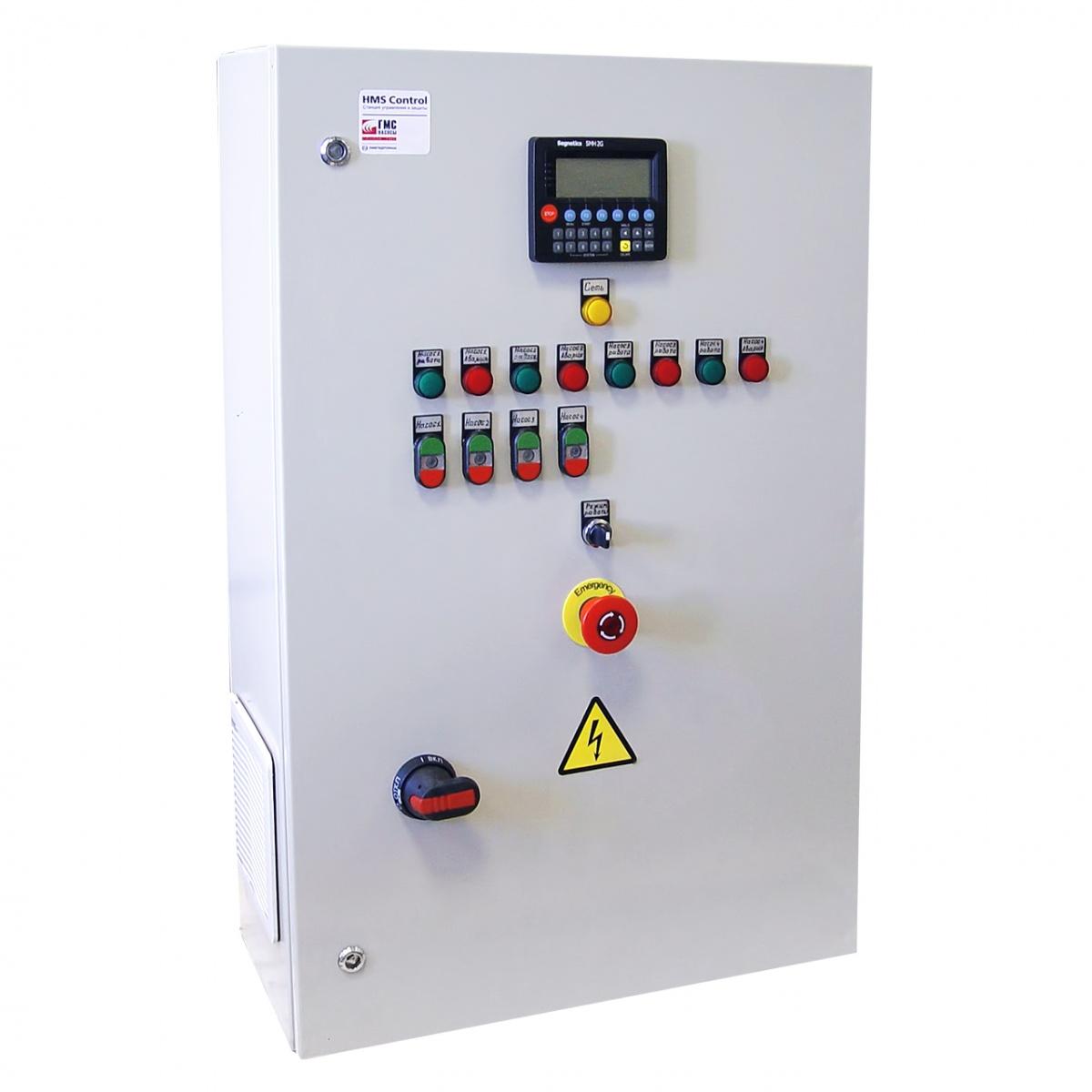 Суз-100 схема электрическая