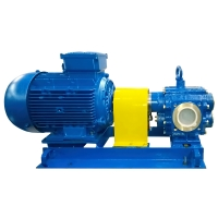 Food Quality SH Gear Pumps