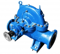 Horizontal Double-Entry 1D 720-90 Pumps