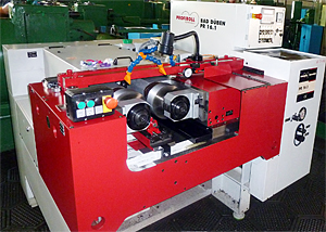 profiroll thread rolling machine