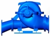 The production launch of horizontal double-entry pumps 1D1080-70 has been mastered